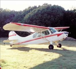 Aeronca 7ec