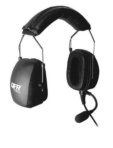 Lightspeed Headset